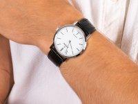 Zegarek klasyczny Festina Classic F20012-1 - duże 6
