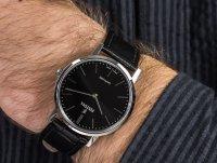 Zegarek klasyczny Festina Classic F20012-4 - duże 6