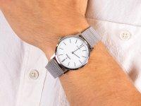 Zegarek klasyczny Festina Classic F20014-1 - duże 6