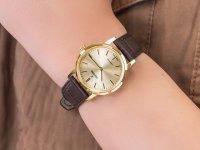 Zegarek klasyczny Festina Classic F20017-2 - duże 6
