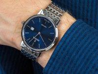 Zegarek klasyczny Festina Classic F20018-2 - duże 6