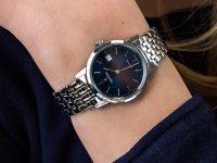 Zegarek klasyczny Festina Classic F20019-2 - duże 6