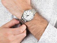 Zegarek klasyczny Festina Classic F20276-1 - duże 6