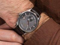 Zegarek klasyczny Festina Classic F20277-3 - duże 6