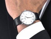 Zegarek klasyczny Festina Classic F6839-3 - duże 6