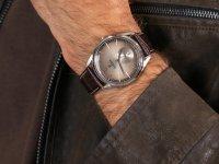 Festina F6857-5 Retro zegarek klasyczny Classic