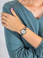 Festina F20379-1 damski zegarek Mademoiselle bransoleta