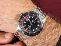 Zegarek klasyczny Festina Sport F20461-2 The Originals Diver 200m - duże 6