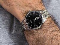 Zegarek klasyczny Festina Titanium F20466-3 - duże 6