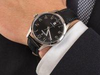Festina F20467-3 Titanium Date zegarek klasyczny Titanium