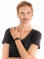 Zegarek klasyczny Fossil Carlie ES4700 CARLIE MINI - duże 4