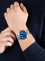 Fossil FS5669 męski zegarek FB-01 bransoleta