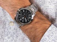 Zegarek klasyczny Fossil Grant FS4736IE GRANT - duże 6