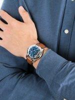 zegarek Fossil ME1161 GRANT męski z chronograf Grant