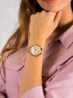 Fossil ES3487 damski zegarek Jacqueline pasek