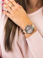 Zegarek klasyczny Fossil Jacqueline ES4151 JACQUELINE - duże 6