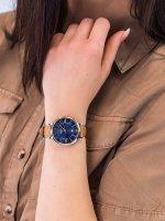 Zegarek klasyczny Fossil Jacqueline ES4274 - duże 5