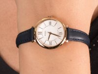 Zegarek klasyczny Fossil Jacqueline ES4410 JACQUELINE - duże 6