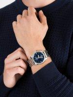 Zegarek klasyczny Fossil Machine FS5340 MACHINE - duże 5