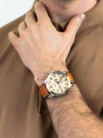 Zegarek klasyczny Fossil Pilot 54 FS5144 PILOT 54 - duże 5