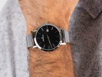 Zegarek klasyczny Grovana Bransoleta 1230.1137 - duże 6