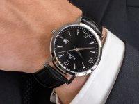 Zegarek klasyczny Grovana Pasek 1230.1537 - duże 6