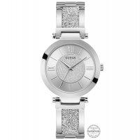 zegarek Guess W1288L1 kwarcowy damski Damskie