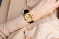 Zegarek klasyczny Guess Pasek GW0034L1 - duże 11