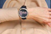 Zegarek klasyczny Guess Pasek W1276L1 - duże 11