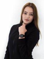 Zegarek klasyczny ICE Watch ICE-Slim ICE.015777 ICE slim Black rozm. M - duże 4