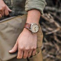 Zegarek klasyczny Iron Annie Flight Control IA-5156-5 Flight Control Automatic - duże 6