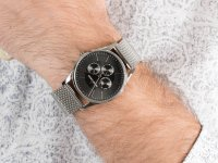 Zegarek klasyczny Jacques Lemans Classic 1-1929J - duże 6
