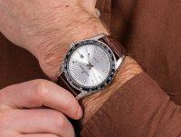 Zegarek klasyczny Jacques Lemans Sport 1-2022B - duże 6