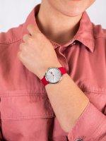 Lacoste 2000998 damski zegarek Damskie pasek