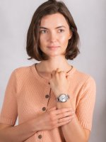 Zegarek klasyczny Lacoste Damskie 2001082 Parisienne - duże 4
