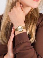 Lorus RG204QX9 damski zegarek Klasyczne bransoleta