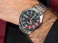 Lorus RH947JX9 zegarek klasyczny Klasyczne