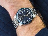 Zegarek klasyczny Lorus Klasyczne RH961JX9 - duże 6