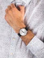 Lorus RH977LX9 męski zegarek Klasyczne pasek