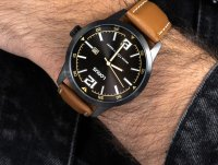 Zegarek klasyczny Lorus Klasyczne RH985HX9 - duże 6