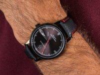 Maserati R8851130001 ELEGANZA zegarek klasyczny Eleganza