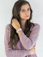 Zegarek klasyczny Michael Kors Bradshaw MK2732 BRADSHAW - duże 4