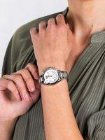 zegarek Michael Kors MK6174 MINI BRADSHAW damski z chronograf Mini Bradshaw
