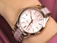 Zegarek klasyczny Michael Kors Runway MK4467 RUNWAY - duże 6