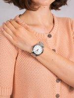 Zegarek klasyczny Michael Kors Slim Runway MK3371 SLIM RUNWAY - duże 5