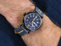 Zegarek klasyczny Nautica Nautica N-83 NAPWLF919 N83 WAKELAND - duże 6