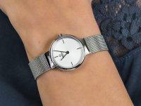 Zegarek klasyczny Obaku Denmark Bransoleta V153LCIMC - duże 6