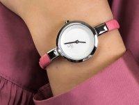 Obaku Denmark V129LCIRP zegarek klasyczny Slim