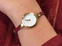 Zegarek klasyczny Obaku Denmark Pasek V129LGIRR - duże 6
