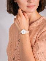 Zegarek klasyczny Obaku Denmark Pasek V219LXVHRX - duże 5